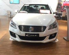 Suzuki Ciaz ưu đãi tốt nhất dịch vụ tốt nhất Sài Gòn giá 499 triệu tại Tp.HCM