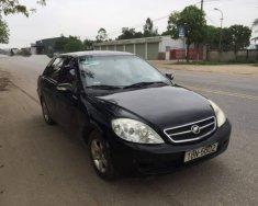 Bán Lifan 520 năm sản xuất 2008, màu đen giá 58 triệu tại Nghệ An