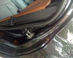 Bán xe Daewoo Gentra 1.2 đời 2010, màu đen, xe nhập, xe gia đình giá 235 triệu tại Hải Phòng