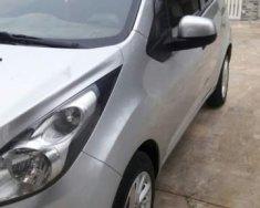 Cần bán gấp Chevrolet Spark 2016, màu bạc, giá tốt giá 240 triệu tại Đắk Lắk