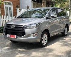 Bán ô tô Toyota Innova 2017, màu bạc mới chạy 4.900km giá 749 triệu tại Đồng Tháp