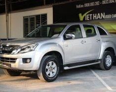 Bán Isuzu Dmax 3.0MT năm 2013, màu bạc, xe nhập giá 416 triệu tại Tp.HCM