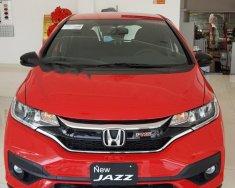 Cần bán Honda Jazz RS đời 2019, màu đỏ, cá tính, năng động, tiện nghi, bất ngờ giá 624 triệu tại Gia Lai