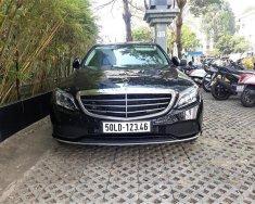 Bán Mercedes C200 Exclusive 2019 cũ, chính hãng, như mới giá 1 tỷ 590 tr tại Tp.HCM