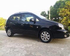 Cần bán Chevrolet Vivant đời 2009, màu đen, xe gia đình giá 217 triệu tại Tp.HCM