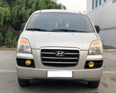 Bán Hyundai Grand Starex 2.5MT sản xuất 2007, bản 12 chỗ, màu bạc giá 338 triệu tại Hà Nội