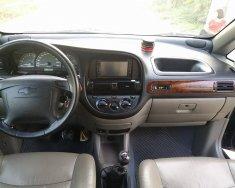 Bán xe Chevrolet Vivant sản xuất 2009, màu đen, giá 217tr giá 217 triệu tại Tp.HCM