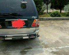 Cần bán gấp Toyota Zace đời 2003, màu xanh lam  giá 165 triệu tại Thanh Hóa