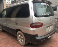 Bán Hyundai Starex đời 1999, màu bạc, nhập khẩu nguyên chiếc giá cạnh tranh giá 87 triệu tại Hà Nội