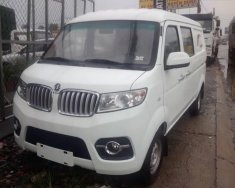 Bán Dongben X30-V5, xe tải van (5 chỗ – 490Kg) giá 293 triệu tại Tp.HCM
