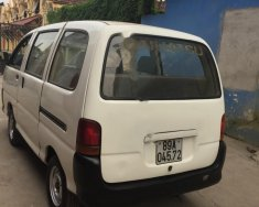 Bán xe cũ Daihatsu Citivan 2004, màu trắng giá 63 triệu tại Hà Nội