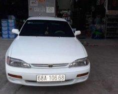 Cần bán gấp Toyota Camry LS  2.2 đời 1995, màu trắng, nhập khẩu nguyên chiếc xe gia đình giá cạnh tranh giá 174 triệu tại An Giang