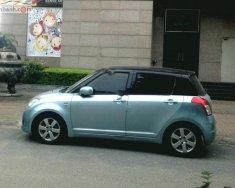 Bán Suzuki Swift 1.5 AT đời 2008, màu xanh lam, nhập khẩu chính chủ giá 325 triệu tại Hà Nội