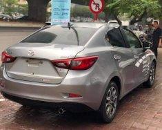 Bán Mazda 2 năm sản xuất 2015, màu bạc, xe nhập chính chủ, 488tr giá 488 triệu tại Hà Nội