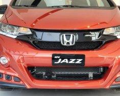 Bán xe Honda Jazz RS Mugen 2019, nhập Thái, tặng xe ga Vision + bảo hiểm vật chất giá 684 triệu tại Tp.HCM