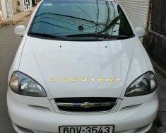 Bán Chevrolet Vivant CDX MT năm 2008, màu trắng giá cạnh tranh giá 219 triệu tại Đồng Nai