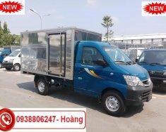 Xe tải nhỏ Thaco Towner990 - Xe tải Suzuki -tặng 100% lệ phí trước bạ giá 216 triệu tại Tp.HCM