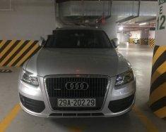 Chính chủ bán ô tô Audi Q5 năm 2010, màu bạc, xe nhập giá 950 triệu tại Tp.HCM
