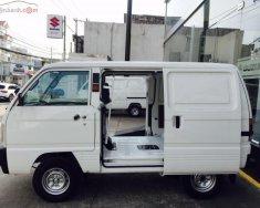 Cần bán xe Suzuki Super Carry Van Blind Van đời 2018, màu trắng  giá 293 triệu tại Tp.HCM