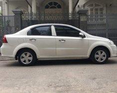 Bán Daewoo Gentra màu trắng, số sàn, xe gia đình dùng còn rất mới và nguyên bản giá 180 triệu tại Hà Nội