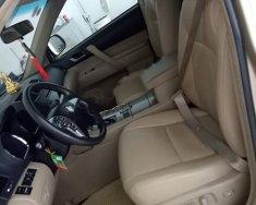 Bán ô tô Toyota Highlander SE 2.7 đời 2011, xe nhập chính chủ giá 1 tỷ 60 tr tại Hà Nội