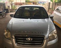 Bán ô tô Daewoo Gentra đời 2011, màu bạc còn mới giá 185 triệu tại Bình Thuận