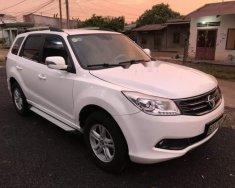 Bán lại xe Haima S7 sản xuất 2014, màu trắng, xe nhập giá 375 triệu tại Đồng Nai