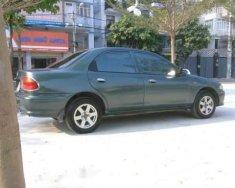 Bán Mazda 323 đời 2001, nhập khẩu, chính chủ Thành phố HCM giá 115 triệu tại Tp.HCM
