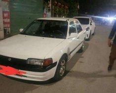 Bán Mazda 323 1993, màu trắng, nhập khẩu  giá 48 triệu tại Thái Nguyên