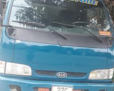 Bán xe Kia K3000S đời 2012, màu xanh lam giá 215 triệu tại Hà Nội