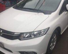 Bán xe Honda Civic đời 2013, màu trắng còn mới, 550tr giá 550 triệu tại TT - Huế