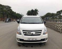 Gia đinh cần bán gấp Hyundai Grand Starex Luxury 9 chỗ, đời 2017 giá 860 triệu tại Hà Nội