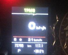 Xe xe cũ Audi Q5 đời 2010, màu xám, nhập khẩu giá 950 triệu tại Tp.HCM