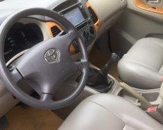 Bán xe Toyota Innova G đời 2008, màu bạc giá cạnh tranh giá 359 triệu tại Hà Nội