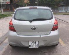 Cần bán gấp Hyundai i20 2010, màu bạc, xe nhập giá 335 triệu tại Vĩnh Phúc