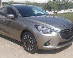 Bán xe Mazda 2 sản xuất năm 2016, màu xám giá 550 triệu tại Đắk Lắk