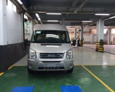 Bắc Kạn tư vấn bán Ford Transit 16 chỗ 2019, đủ các bản giá tốt nhất thị trường, trả góp cao, LH 0974286009 giá 705 triệu tại Bắc Kạn