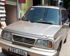 Bán Suzuki Vitara đời 2003 giá cạnh tranh giá 157 triệu tại Nghệ An