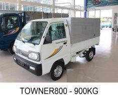 Bán Thaco Towner tải trọng 990kg đời 2019, giá 156 triệu, hỗ trợ trả góp 70% LH 0938 905 042 giá 156 triệu tại Tp.HCM