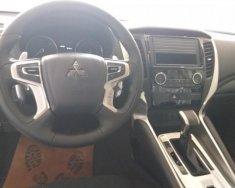 Bán xe Mitsubishi Pajero Sport đời 2018, màu xám, nhập khẩu giá 1 tỷ 62 tr tại Hà Nội