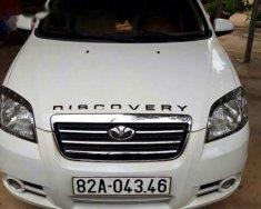Bán Daewoo Gentra đời 2008, màu trắng giá 175 triệu tại Đắk Lắk