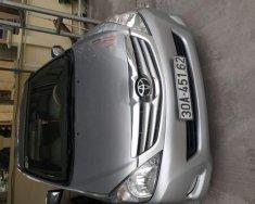 Bán Toyota Innova năm 2009, màu bạc, xe nhập như mới giá 380 triệu tại Hà Nội
