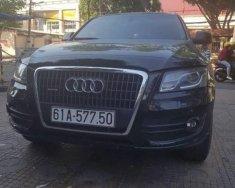 Bán Audi Q5 đời 2010, màu đen, nhập khẩu xe gia đình giá 820 triệu tại Tp.HCM