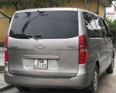 Cần bán Hyundai Grand Starex đời 2011, màu bạc, nhập khẩu giá 500 triệu tại Hà Nội