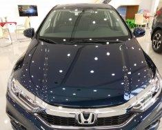 Bán Honda City top sản xuất năm 2019, màu xám (ghi), giá tốt giá 535 triệu tại Tp.HCM