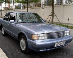 Bán Toyota Crown 2.4 đời 1994, màu xanh lam, nhập khẩu nguyên chiếc giá 165 triệu tại Hà Nội