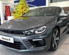Bán xe Volkswagen Scirocco R, xe Đức nhập khẩu nguyên chiếc chính hãng mới 100%, giá tốt, LH ngay 0933 365 188 giá 1 tỷ 499 tr tại Tp.HCM
