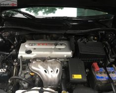 Cần bán lại xe Toyota Camry 2.0E năm 2013, màu đen còn mới giá 735 triệu tại Hải Phòng