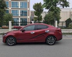 Bán xe Mazda 2 đời 2017 màu đỏ, giá 528 triệu giá 528 triệu tại Hà Nội
