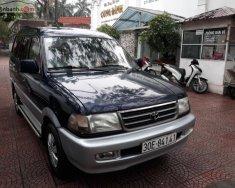 Bán Toyota Zace năm sản xuất 2001, màu xanh lam, giá cạnh tranh giá 220 triệu tại Hà Nội